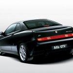 2003 Alfa-Romeo GTV
