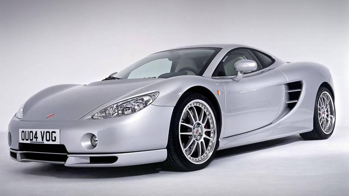 Ascari Constructeur Automobile Britannique fondée en 1995