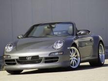 2007 9ff porsche 911-turbo cabriolet 997
