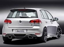 2009 Caractere Volkswagen Golf