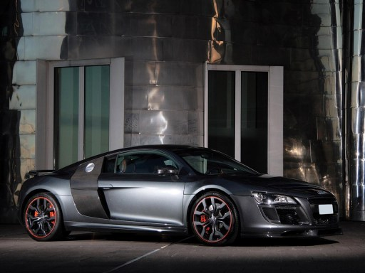 2010 Anderson Audi R8 V10 Racing Edition