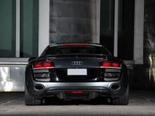 2010 Anderson Audi R8 V10 Racing Edition