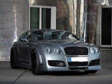 2010 Anderson Bentley Continental GT