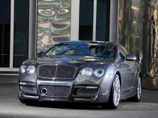 2010 Anderson Bentley Continental GT Speed Elegance