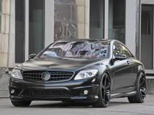 2010 Anderson Mercedes CL65 AMG Black Edition