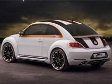 2011 ABT Volkswagen Beetle