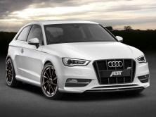 2012 ABT Audi A3 AS3