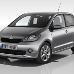 2012 Skoda Citigo 5 Door