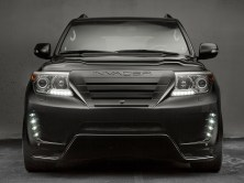 2013 ASI Toyota Land Cruiser 200 Invader T30