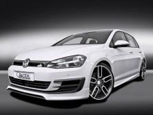 2014 Caractere Volkswagen Golf GTI