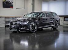 2015 ABT Volkswagen Passat Variant