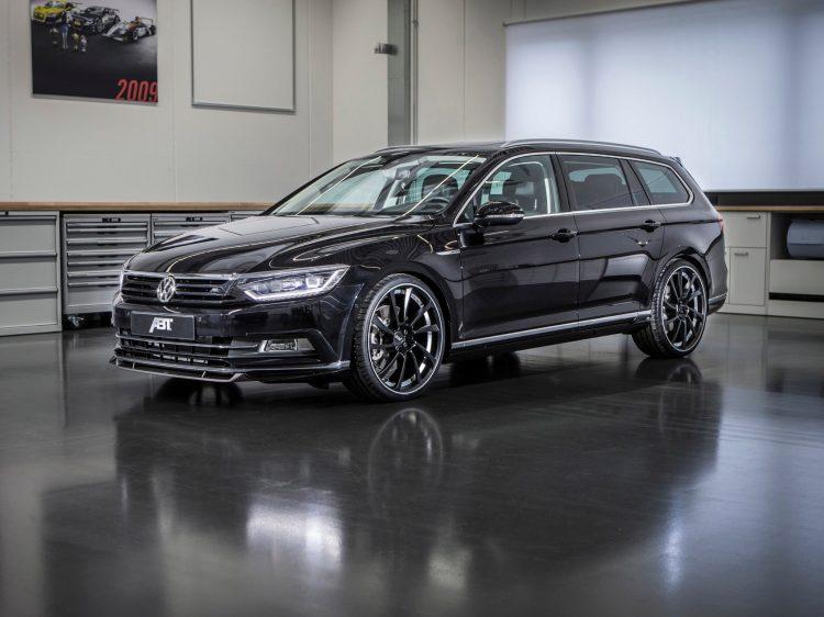Volkswagen Passat Variant (2015) - ABT