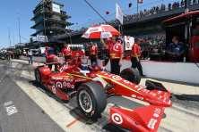 2016 Indycar - 500 Miles Indianapolis