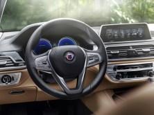 2016 Alpina Bmw 7 Series B7 Xdrive
