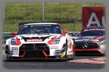 2017 Blancpain GT Series - Nissan GT-R Nismo GT3