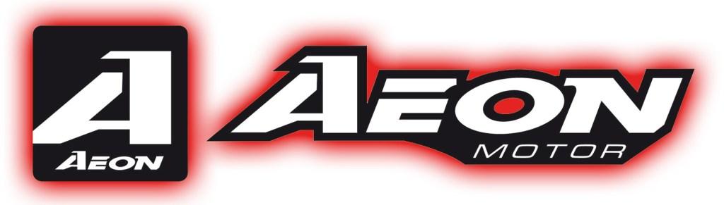 Logo AEON