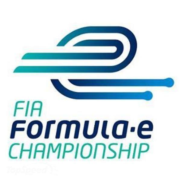 Logo Formule E