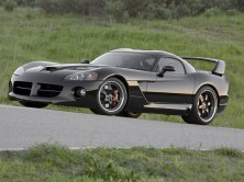 2008 Dodge Viper Venom by Neiman Marcus Special Edition Hennessey
