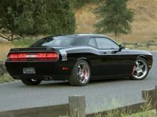 2008 Hennessey - Dodge Challenger SRT600