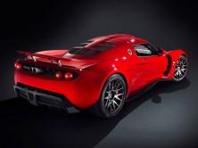 2010 Hennessey - Lotus Elise Venom GT