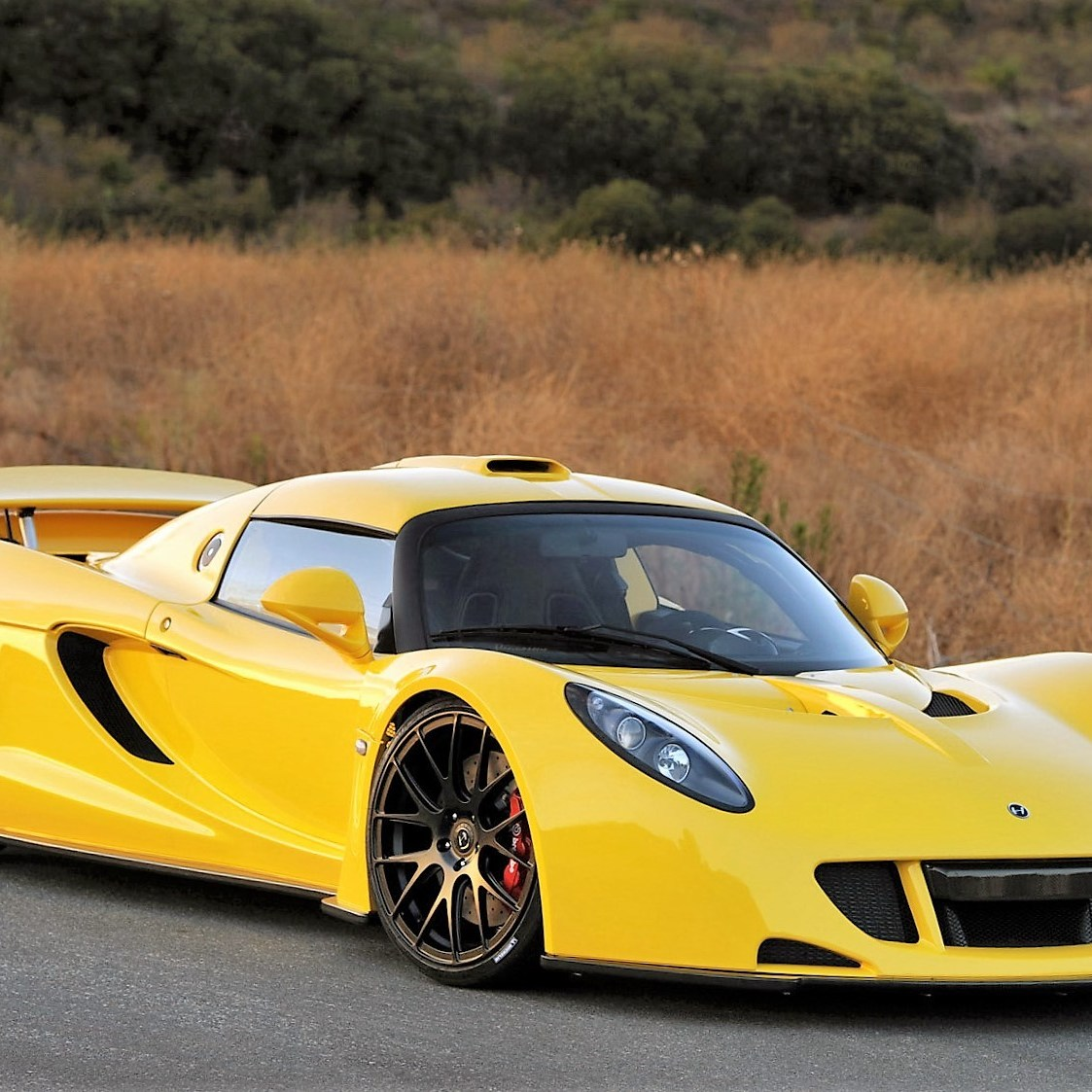 2011 Hennessey - Venom GT