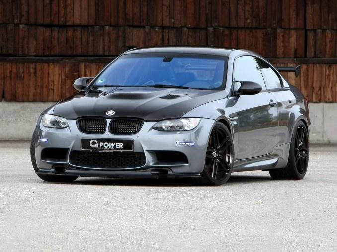 2015 G-power - Bmw M3 RS E9X E92