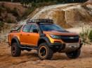 2016 Chevrolet Colorado Xtreme Concept