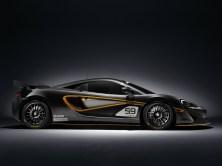 2016 Mclaren 570S GT4