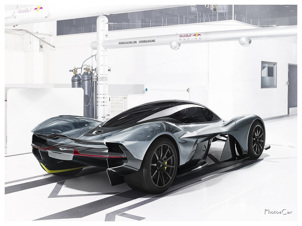 Aston Martin AM-RB_001 2018