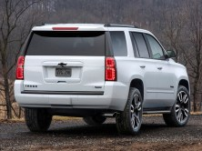 2018 Chevrolet Tahoe RST