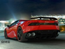 2014 Lamborghini Huracan Affari by DMC Design