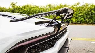 2016 Lamborghini Huracan LP610 by DMC Design