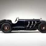 1928 Mercedes 710 SSK W06