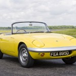 1962 Lotus Elan Type