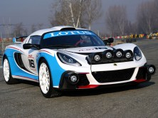 2011 Lotus Exige R GT