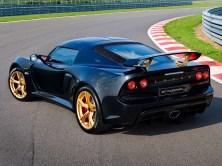 2014 Lotus Exige S LF1