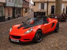 2016 Lotus Elise Cup 250