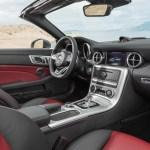 2016 Mercedes SLC 300 AMG Line R172