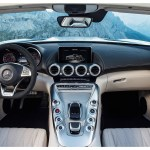 2017 Mercedes Benz AMG GTC Roadster