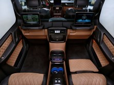 2018 Mercedes Benz G650 Maybach Landaulet