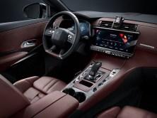 2018 Citroen DS7 Crossback