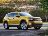 Volkswagen Atlas 2018 - 01
