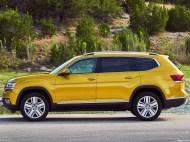 Volkswagen Atlas 2018 - 05