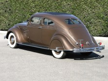 1934 Chrysler Imperial Airflow CV Coupe