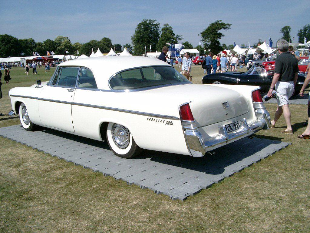Chrysler 300 B 1956