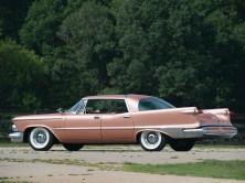 1959 Chrysler Imperial Crown Southampton