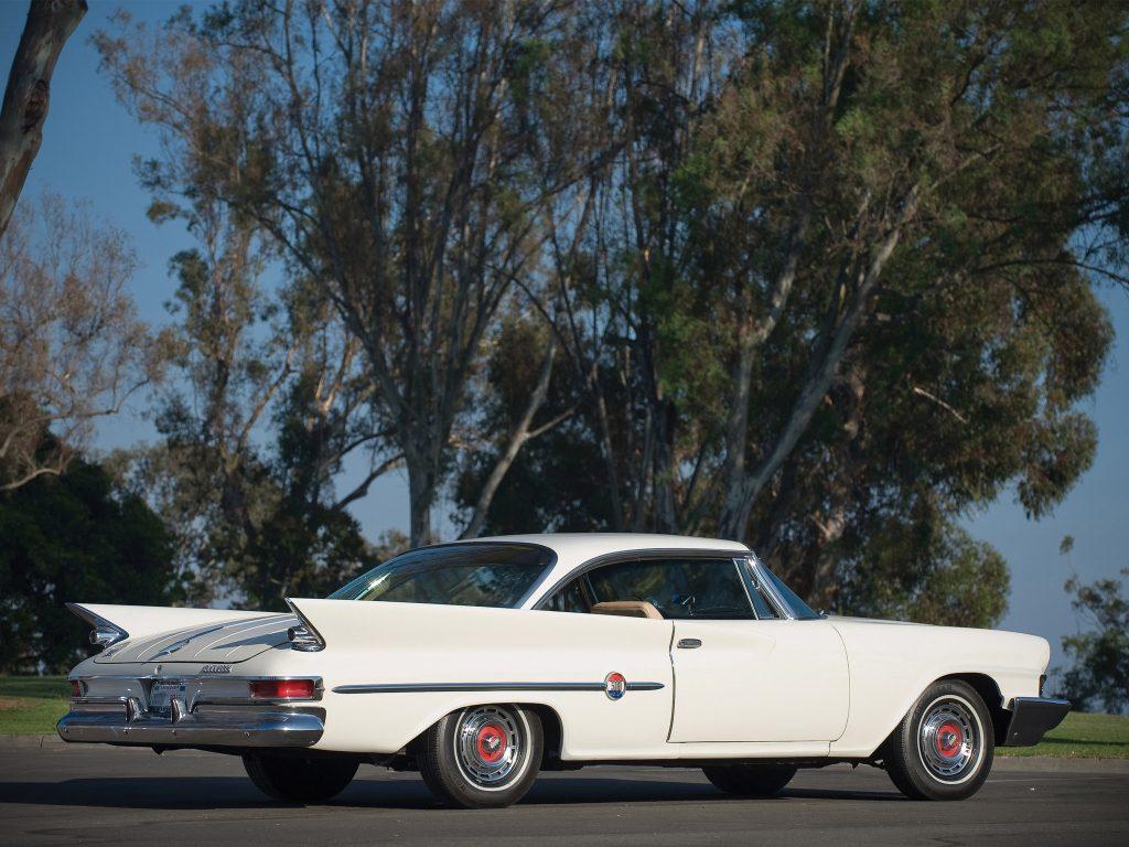 1961 Chrysler_300 G Hardtop Coupe