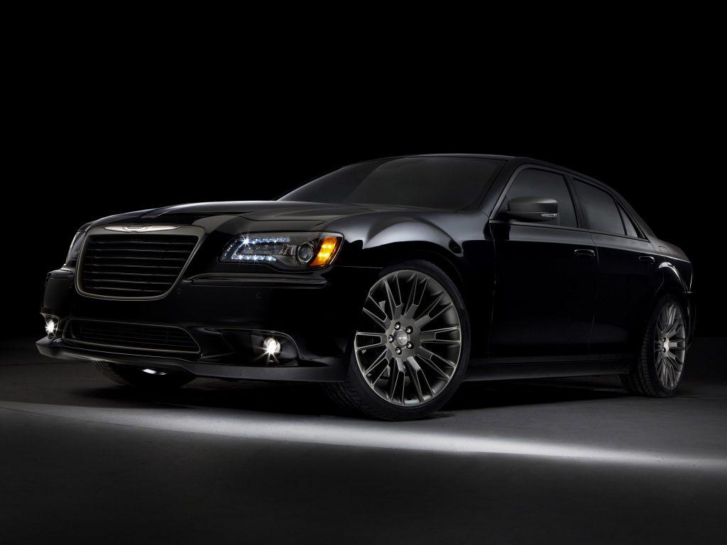 2013 Chrysler 300c John Varvatos Limited Edition