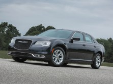 2015 Chrysler 300 90th Anniversary Edition