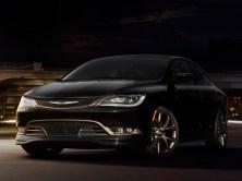 2016 Chrysler 200s Alloy Edition